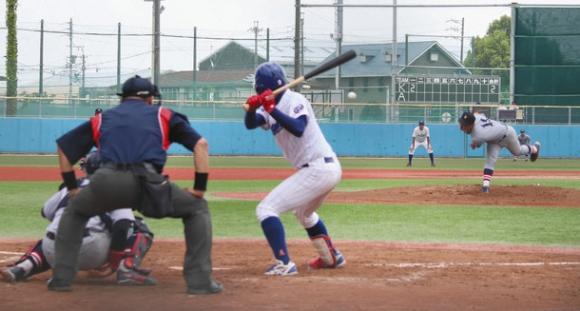 部 野球 朝日 大学